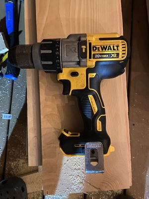 Dewalt hammer drill for Sale in Suffolk, VA