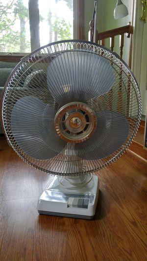Fan for Sale in Wayland, MA