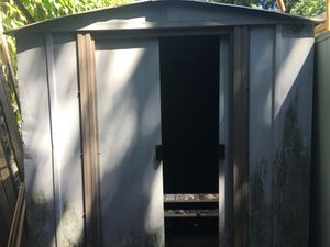 Shed for Sale in Portland, OR