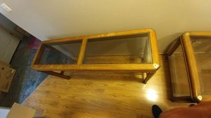 Sofa and end table set for Sale in Redmond, OR