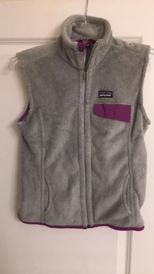 Womens Patagonia Vest for Sale in Raleigh, NC
