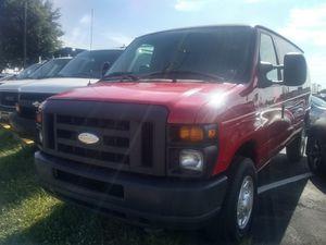 2014 Ford E350 serie cargo van for Sale in Manassas, VA