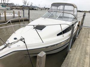 1996 Bayliner Ciera 2655 for Sale in Cleveland, OH