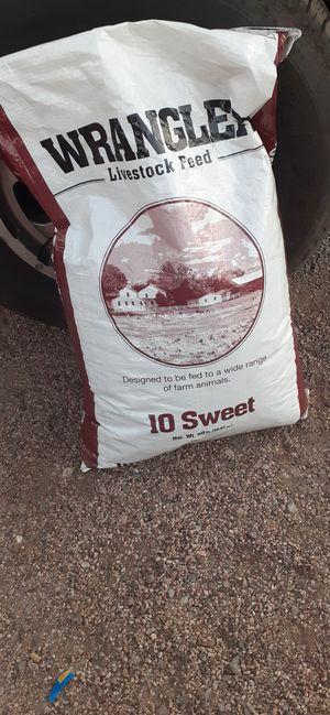 Free livestock feed for Sale in Phoenix, AZ