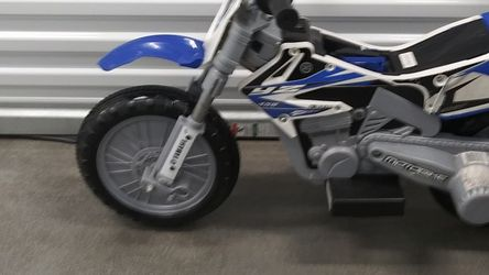 Razor Kids Motor Bike 12volt For Small Children 6 Or Younger for Sale in Union City,  CA
