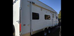 2008 adrenaline toy hauler for Sale in Denver, CO