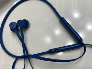 Beats blue Bluetooth wireless headphones for Sale in Long Beach, CA