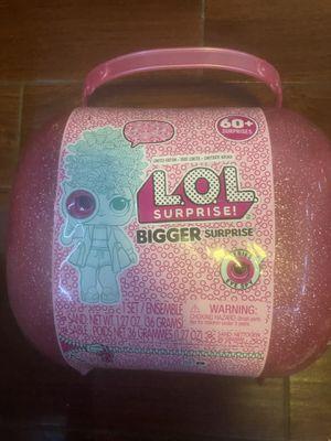 LOL SURPRISE! Original packaging for Sale in Las Vegas, NV