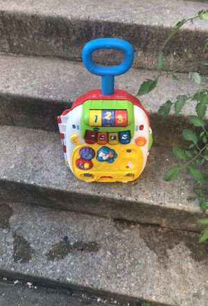 Baby Suitcase toy for Sale in Bowie, MD
