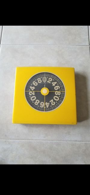 VINTAGE SCALE for Sale in Delray Beach, FL