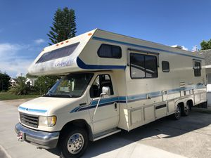 1994 conquest by golf stream 34k Miles for Sale in New Port Richey, FL