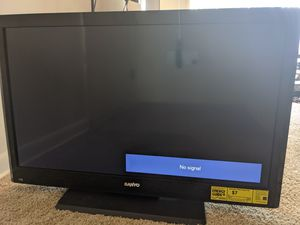 "Sanyo 32"" HDTV for Sale in Baltimore, MD"