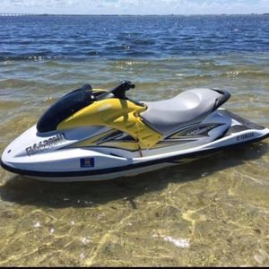 2005 Yamaha Wave Runner Gp800r for Sale in Lakeland, FL