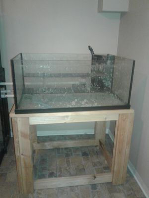 Fish tanks, sectional sofa for Sale in Wichita, KS