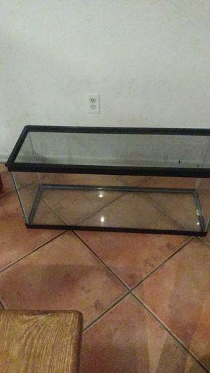 20 gal. Fish tank for Sale in Miami, FL