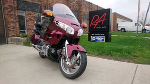 2004 Honda GL1800 Goldwing For Sale for Sale in Elk Grove Village, IL