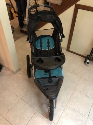 Jogging Stroller for Sale in Virginia Beach, VA