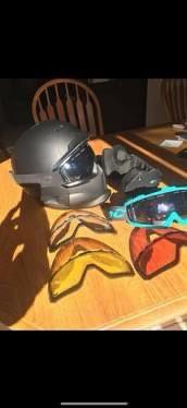Women's Ruroc helmet for Sale in Wheat Ridge, CO
