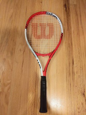 Adult size tennis racket like new for Sale in Kenmore, WA