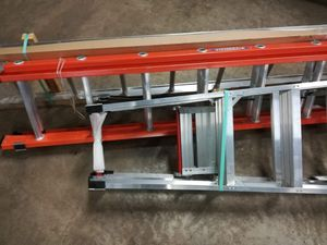 Multiple Ladder Options!! for Sale in Minneapolis, MN
