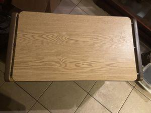 Wood desk for Sale in Orlando, FL