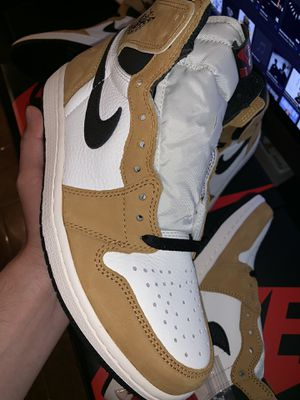 Jordan 1 Retro High Rookie Of The Year DS 9.5x3 for Sale in Los Angeles, CA