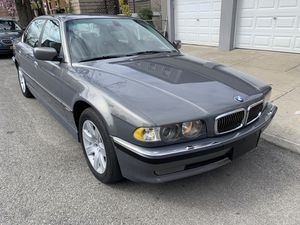 Bmw 740il for Sale in Queens, NY