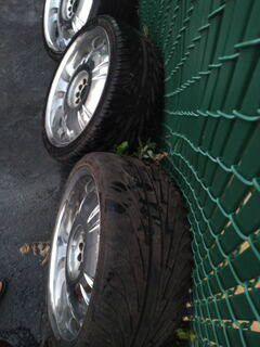 "Chrome 20"" rims for Sale in Clifton, NJ"