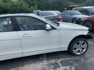 Mercedes c300 2008 Parts parting out for Sale in Chicago, IL