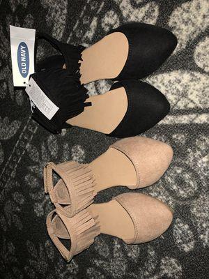 Toddler girl sandals for Sale in Bedford, TX