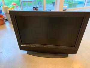 """32"""" Olevia LCD TV for Sale in Oakton, VA"""