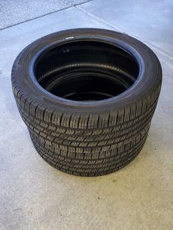 225/45 17'' All Season Tires for Sale in Everett,  WA