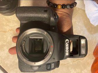 Canon EF Digital Camera for Sale in Washington,  DC
