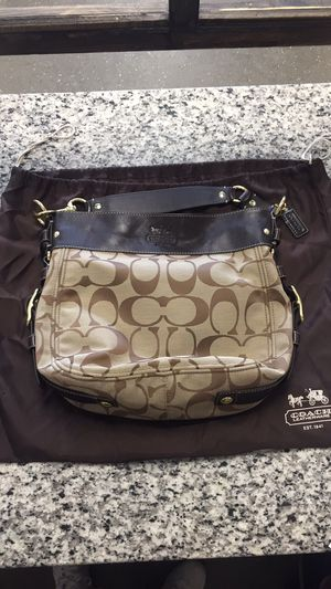 Brand New Coach Large Bag for Sale in Revere, MA