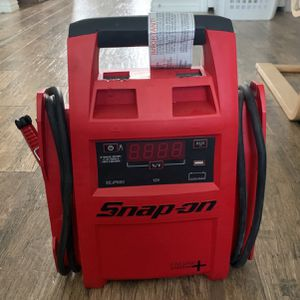 Snap-on Engine Starter for Sale in Spring, TX