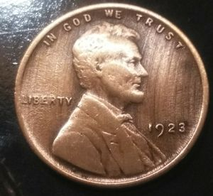 1923 weat Penny for Sale in Los Angeles, CA