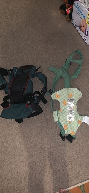 Baby holder for Sale in Traverse City, MI