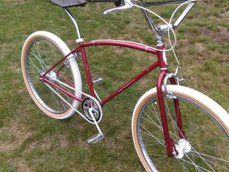 Schwinn Cruiser 26 BMX for Sale in Gig Harbor,  WA