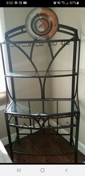 Baker's Rack SOLD for Sale in Itasca, IL