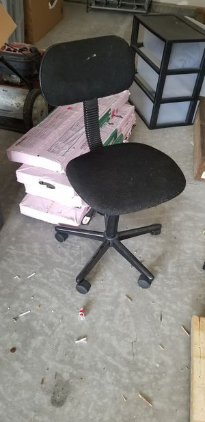 Office chair for Sale in Peyton, CO