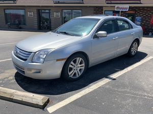 2006 Ford Fusion for Sale in Industry, PA