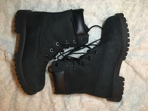 Black Timberlands for Sale in Silver Spring, MD