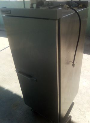 HOBART SINGLE DOOR QEH1 Stainless Steel Roll In Proofer Food Warmer QEH-1 for Sale in Laredo, TX