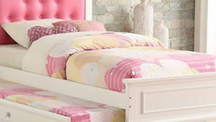 Twin Bed Frame for Sale in Whittier,  CA