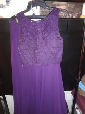 Beautiful prom or homecoming dresses for Sale in Vancouver, WA