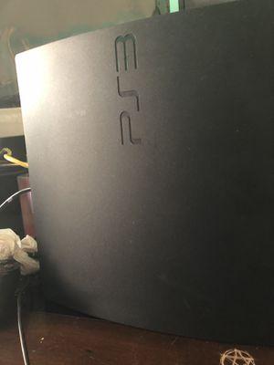 PS3 jailbroken for Sale in Chillum, MD