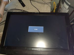 32 inch dynex for Sale in Olympia, WA