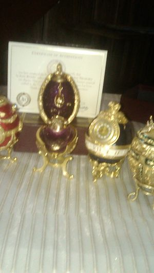 Imperial treasures by Joan Rivers for Sale in Lake Arrowhead, CA