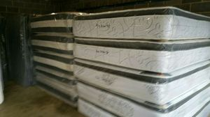 Blow Out Sale On Mattresses 75% off. for Sale in Gambrills, MD