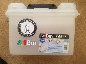 Art Bin for Sale in Austin, TX